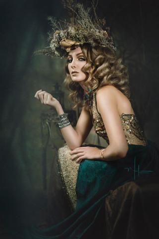 Magic With Nikki Harrison
