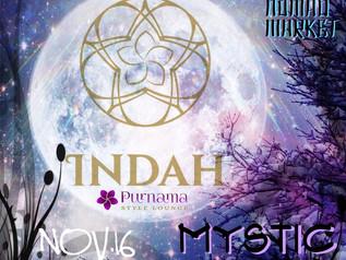 The NOMAD Market Presents: MYSTIC NIGHT