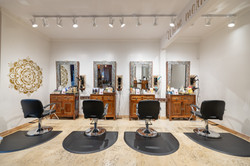 Visit our Beauty Artist profile to find the stylist most suitable for you!
