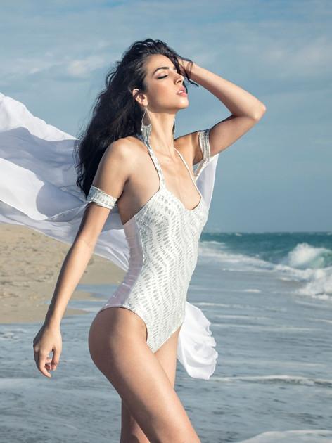 Galit Levi Bridal Bikini Couture