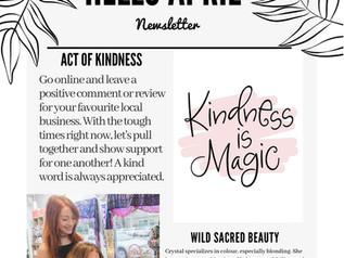 Kindess Is MAGIC