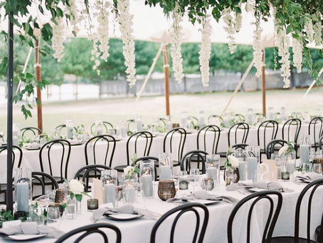 The Ultimate Wedding Chair Roundup