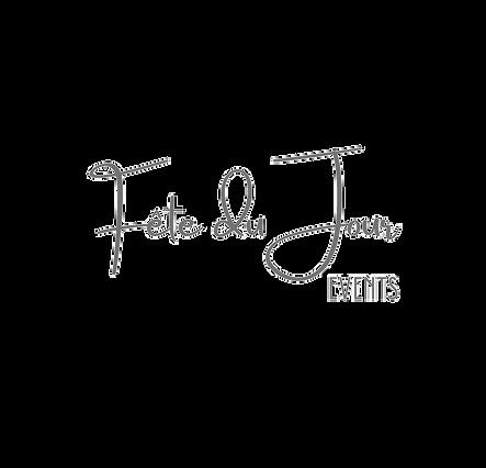 Fete du Jour Logo