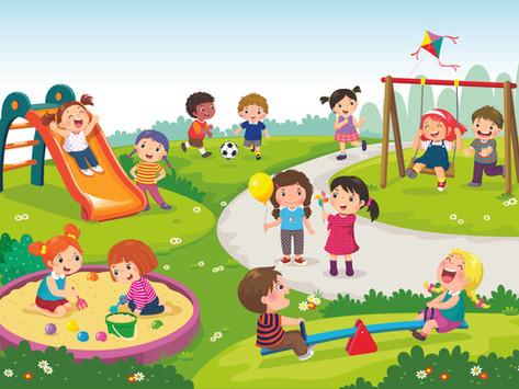 The new authority in kindergarten