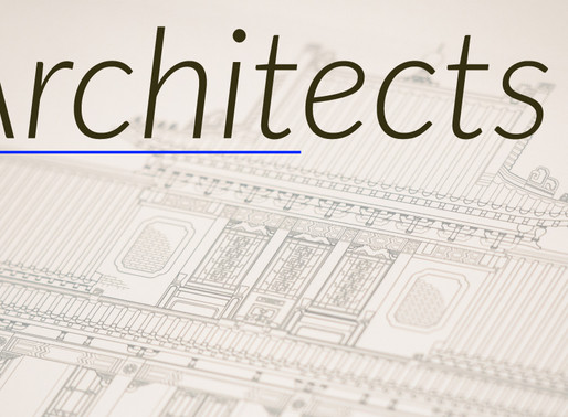 35 content creation ideas for Architects