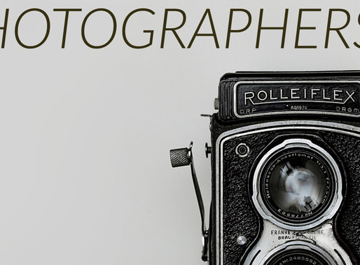 35 content creation ideas for Photographers