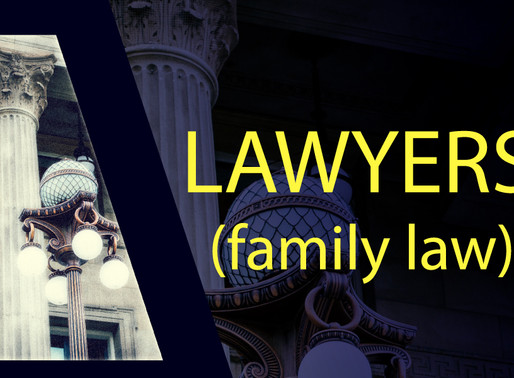 35 content creation ideas for Lawyers (family law)