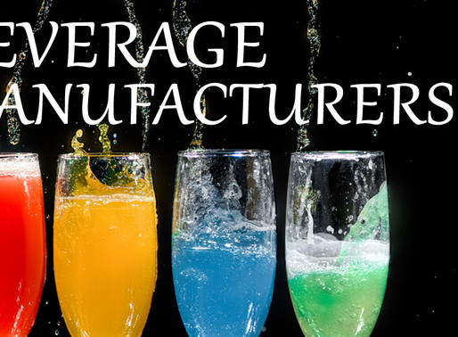 35 content creation ideas for Beverage Manufacturers