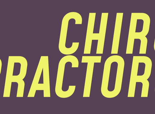 35 content creation ideas for Chiropractors