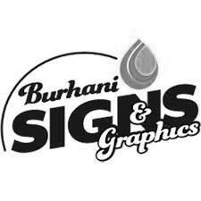 Burhanid Signs and Graphics