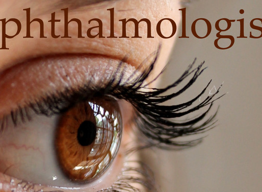 35 content creation ideas for Ophthalmologists