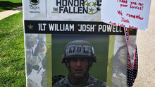 We Remember Josh