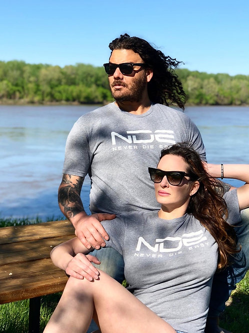 Unisex NDE T-Shirt