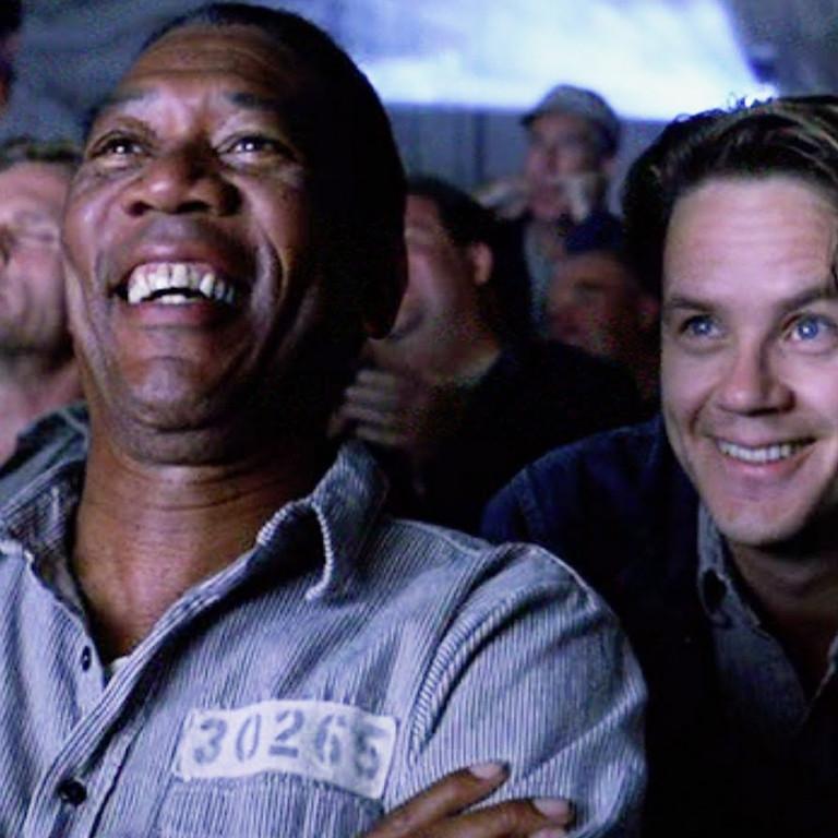 The Shawshank Redemption Superbowl Brunch Buffet