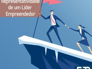 Características de um líder empreendedor