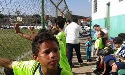 Time de Futebol A.F.C.F