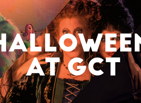 Gosforth Civic Theatre Lays on a Treat of Haunting Cinema this Halloween
