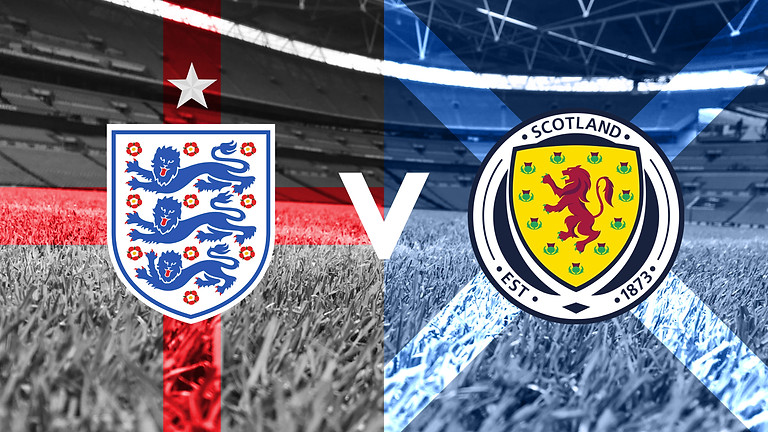 SOLD OUT! Euro 2020 LIVE: England v Scotland