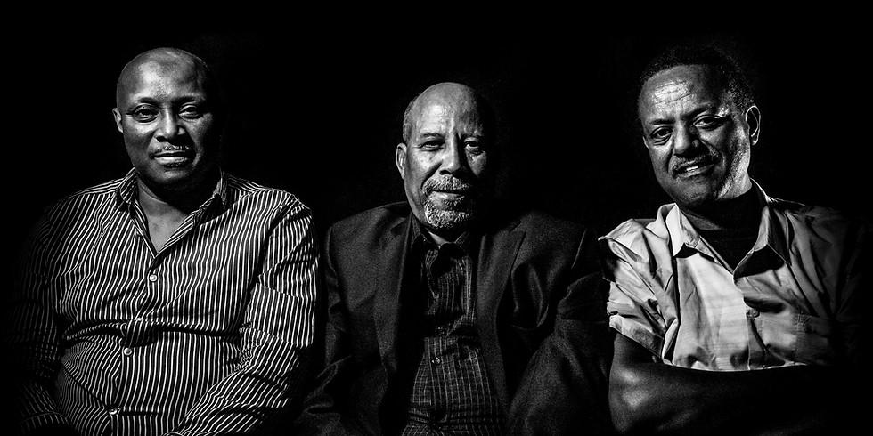 GCT Jazz Club: Hailu Mergia