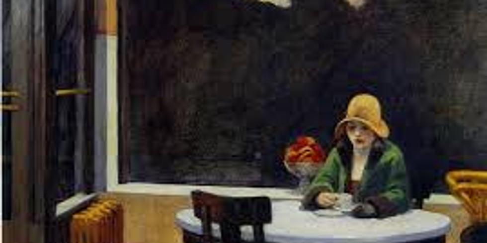 Talking Art with Judith Stevenson: Edward Hopper