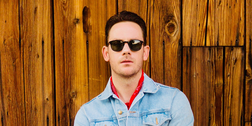 An Evening with Sam Outlaw and Band
