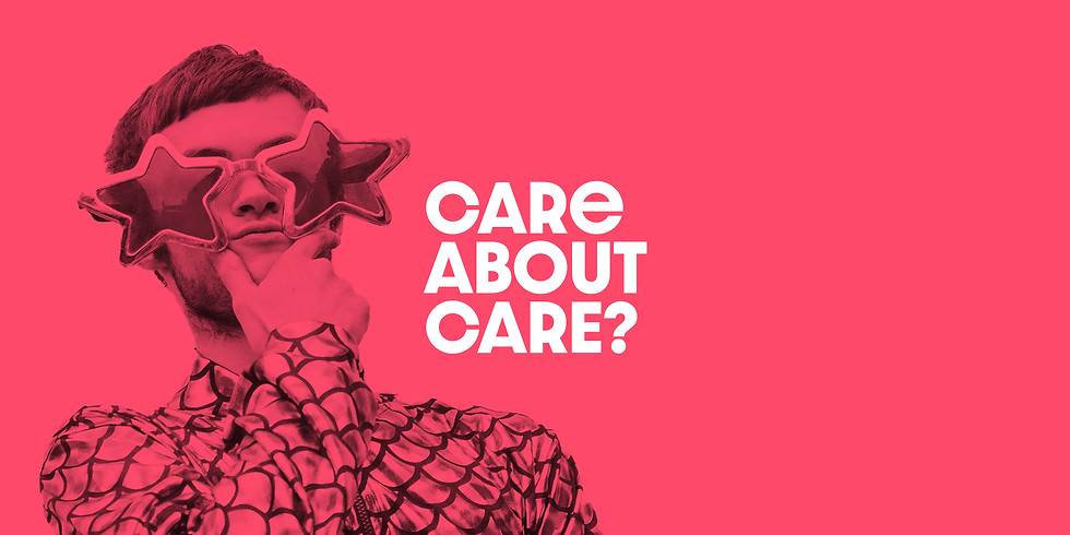 Curious Monkey presents Care About Care?