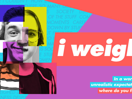 What are We Actually Worth? Mortal Fools bring an online movement to the Stage with I Weigh