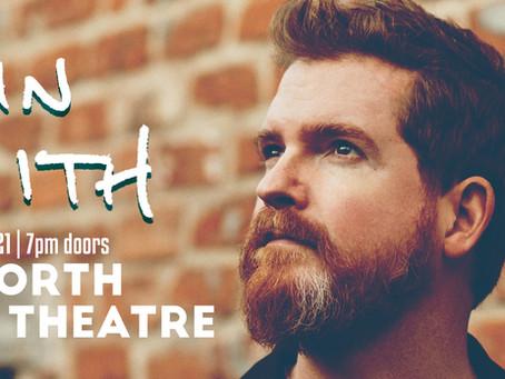 Statement | SSD Concerts present John Smith
