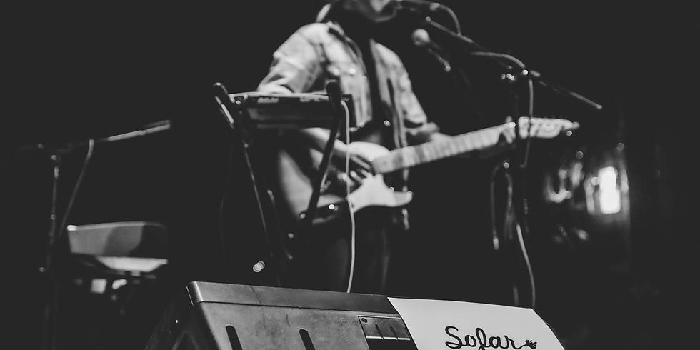 Sofar Sounds International Women's Day Concert 2021