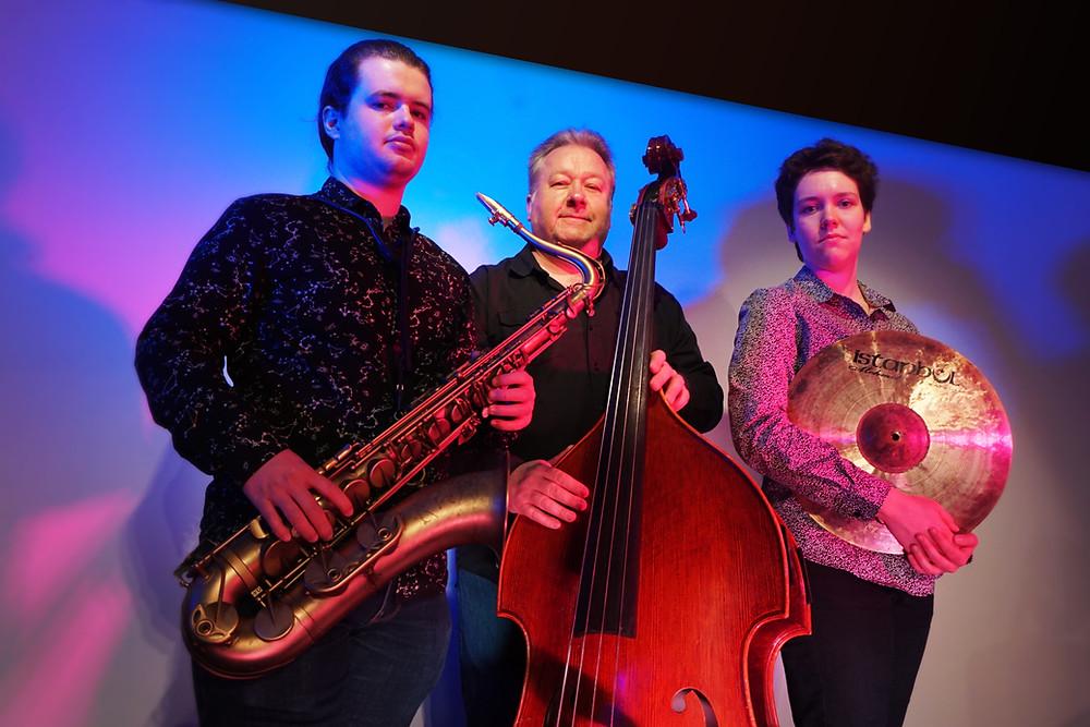 Abbie Finn Trio