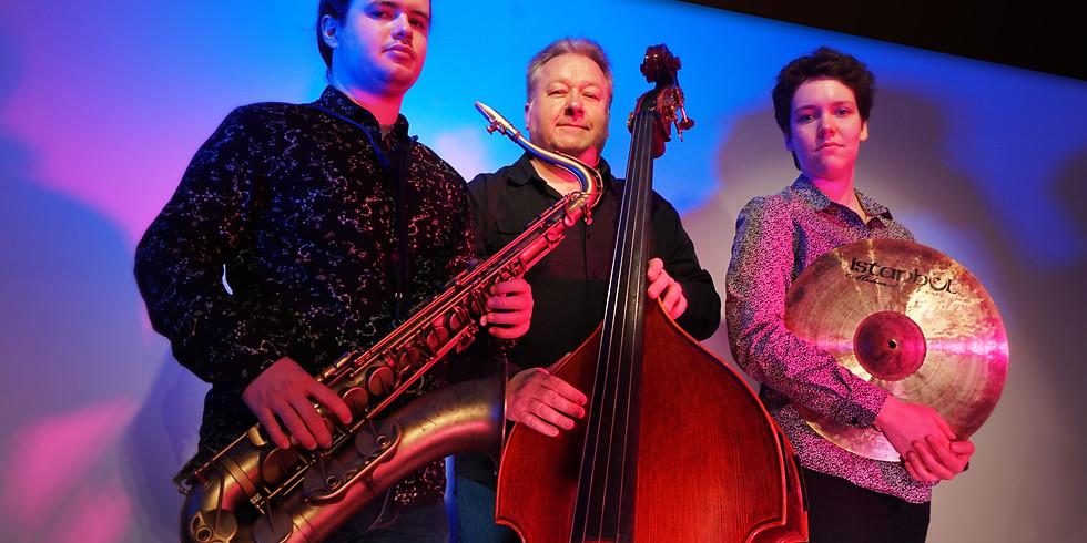 GCT Jazz Club presents Abbie Finn Trio