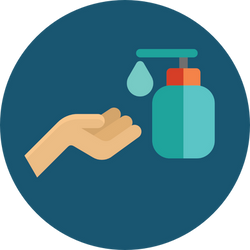 Washing or Sanitising Your Hands