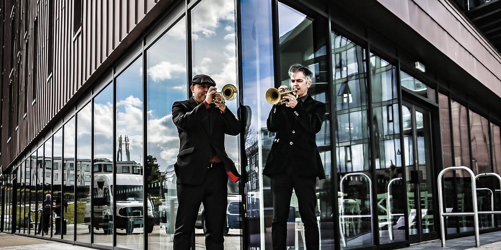 GCT Jazz Club presents Mondo Trumpet