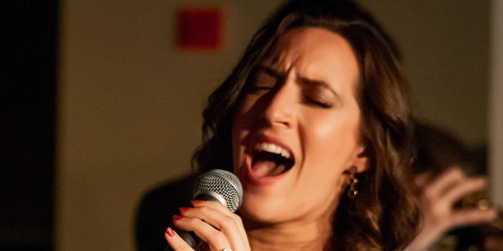 GCT Jazz Club presents Alice Grace Quartet