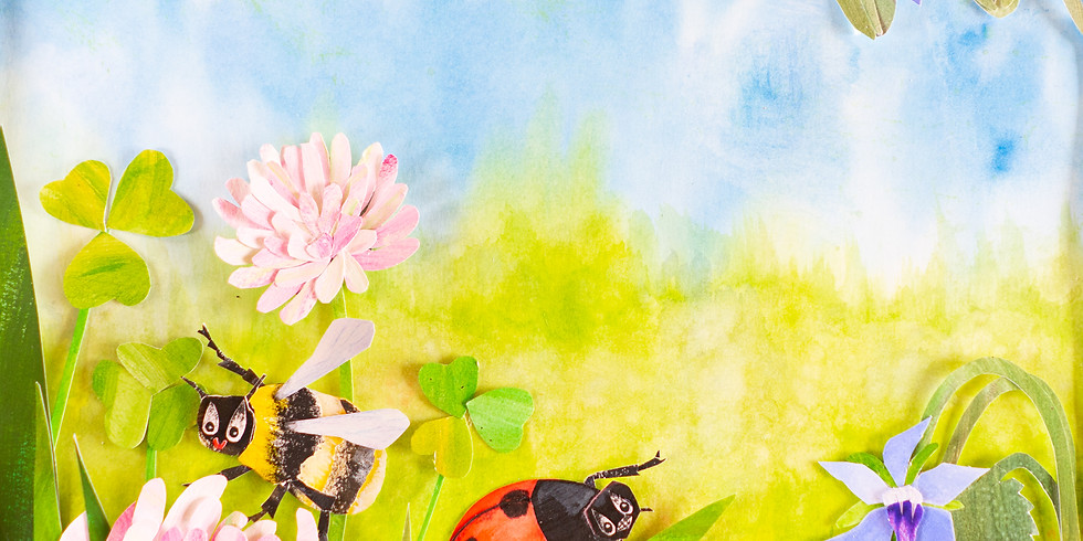 Dancing with the Bees with Claire Tustin