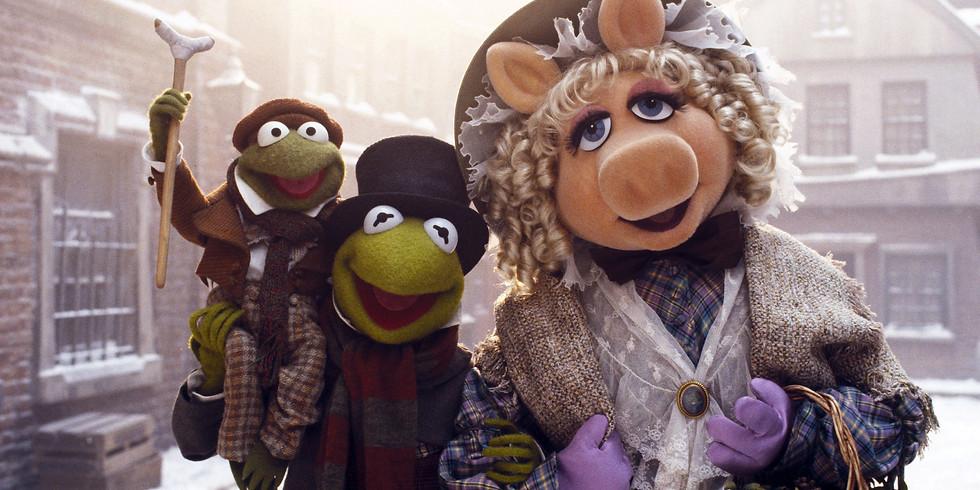 Film Screening: The Muppet Christmas Carol (U)