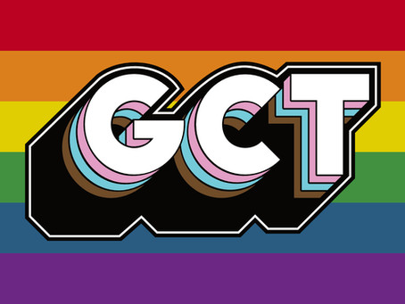 Pride in your Community; GCT is Curious