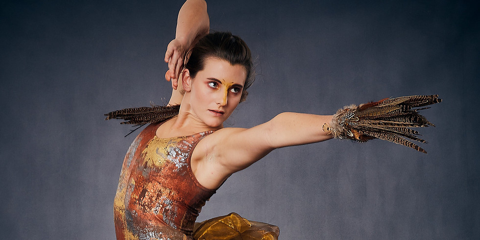 On Red Kites by Eliot Smith Dance