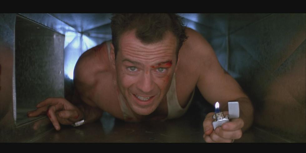 Film Screening: Die Hard (18)