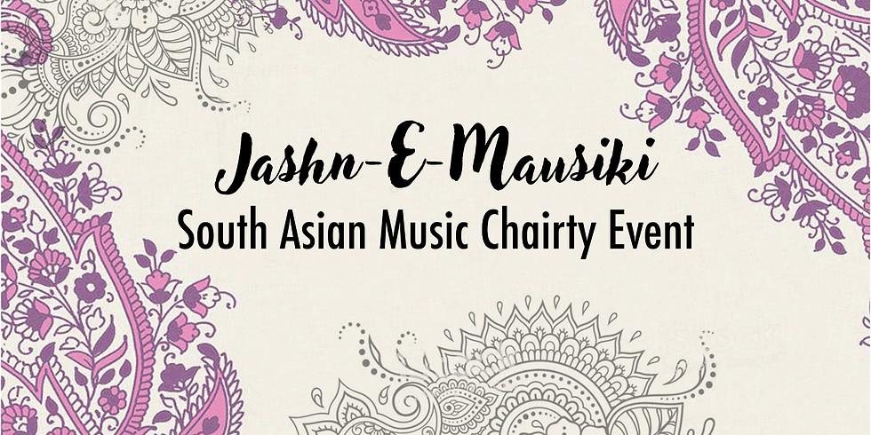 Jashn - E - Mausiki (Celebration of Music)