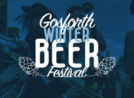 Banish the Winter Blues at Our Free Festival of Beer, Food and Music