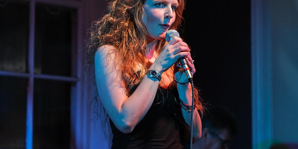 Zoë Gilby 'Aurora' Quintet (Album Launch)