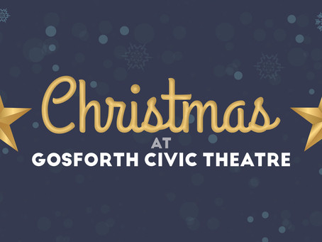 Family Theatre Returns to Gosforth Civic Theatre as they Announce their Christmas Programme