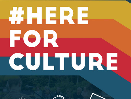 Here For Culture: Gosforth Civic Theatre Receives Vital Funding