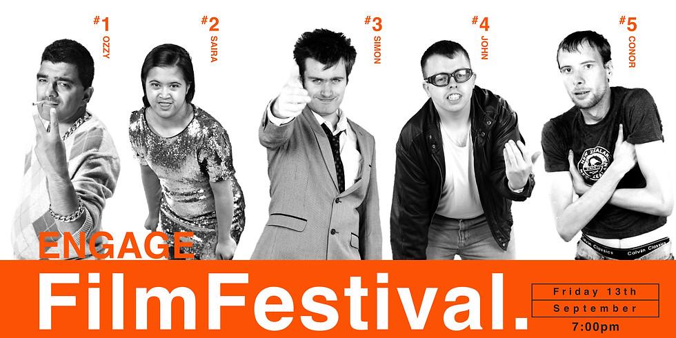 Engage Film Festival
