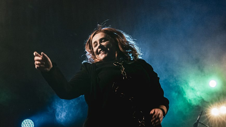 Mary Coughlan & Band + Support
