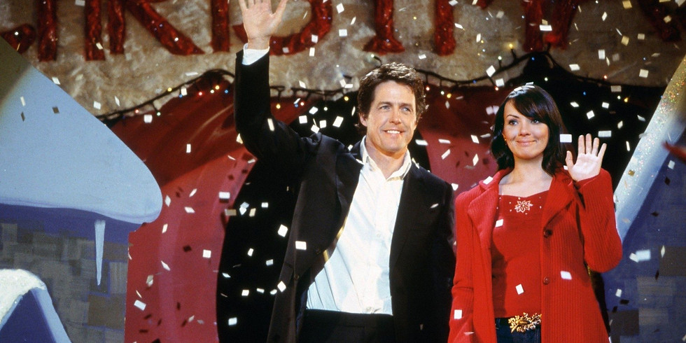 Film Screening: Love Actually (15)