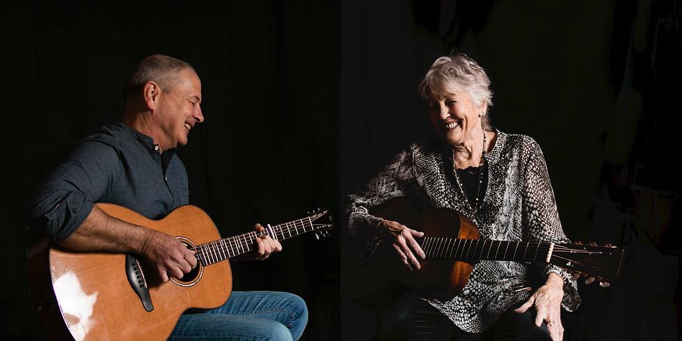 The First Farewell Tour - Peggy Seeger and Calum MacColl