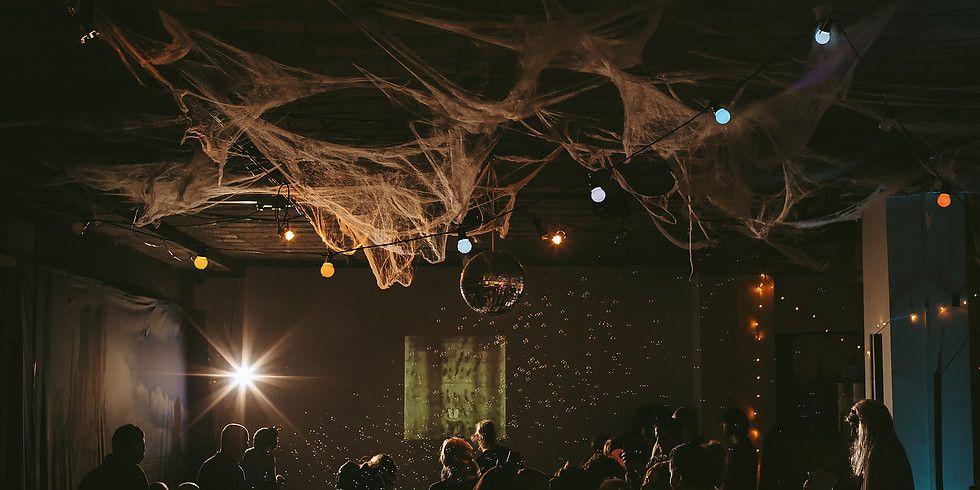 Chalk presents Dead Disco