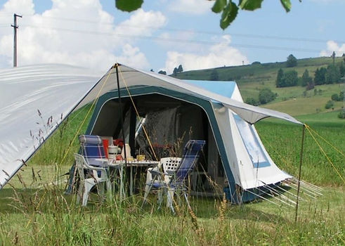Rental Tent Joško